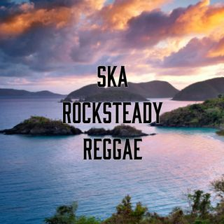 Soulful Reggae Vol. 09 | Ska Rocksteady Reggae