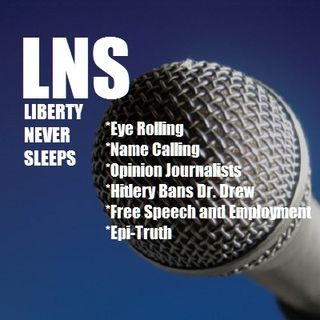 Liberty Never Sleeps 08/26/16 Show