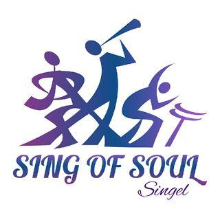 Sing Of Soul (Singel)