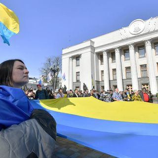 Why Ukraine Is In The News