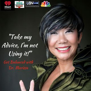 Call-In show about Fear and Balancing Job/Career Life Tires with Dr. Marissa