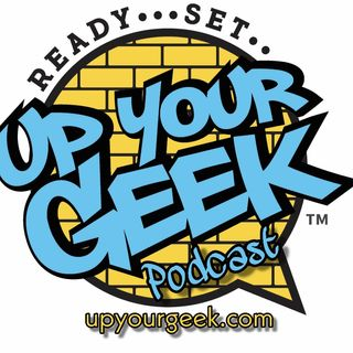 Up Your Geek Podcast Network
