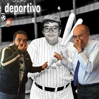 Viernes y con equipo completo en Espacio Deportivo de la Tarde 25 de Septiembre 2020