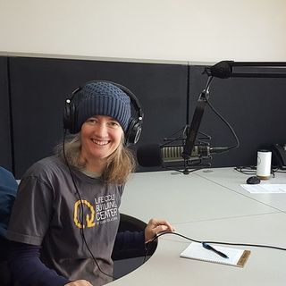 Shannon Goodman with Lifecycle on Georgia Podcast
