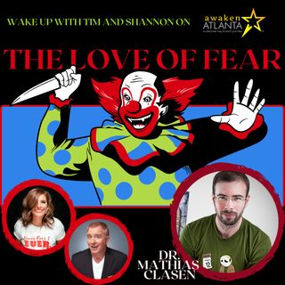 The Love of Fear