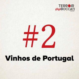 TBP #2 Vinhos Portugueses
