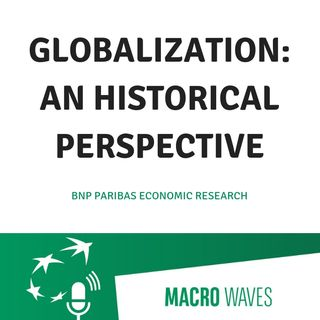 #01 - Globalization: an historical perspective