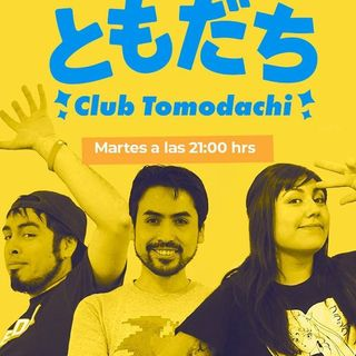 Club Tomodachi