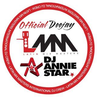 DJ ANNIE STAR  PODCAST 02-02-20