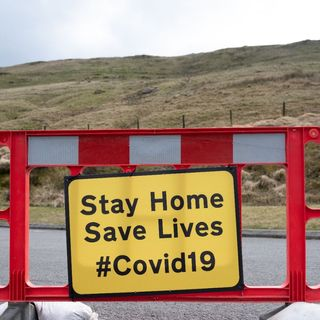 When will COVID-19 peak in the UK? | 3 April 2020