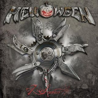084 Helloween - World Of Fantasy