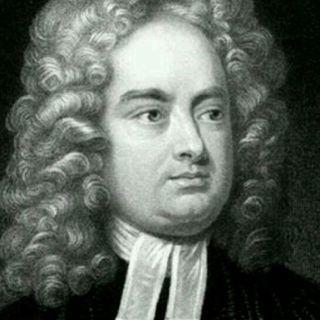 """""""Viagens De Gulliver"""" de Jonathan Swift"""
