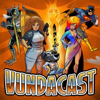 VUNDACAST ch 72 PCFC's  TMNT2 Commentary Track