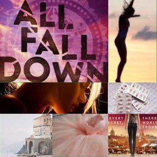 All Fall Down (Ecclesiastes) (Pre-Rec)