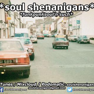 EP 473 ::: Soul Shenanigans ::: 2018 July 5