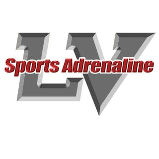 Sports Adrenaline LV on CBS Sports Radio - 9/15/18 - Bubba McDowell, Evan Pantels, VGK & More!