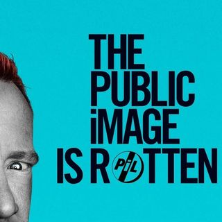 John Lydon Johnny Rotten Releases The Public Image Is Rotten