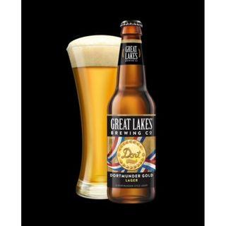 Beer Styles # 30 - Dortmunder or German-Style Oktoberfest