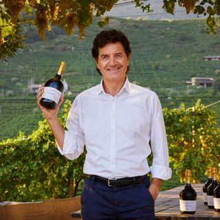 Giancarlo Moretti Polegato | Maestri del vino italiano