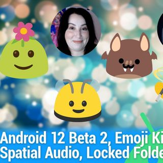 All About Android 529: Google Chat For All