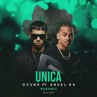 Unica (Real Hasta La Muerte Remix) - Ozuna Ft. Anuel AA (Edit By DJ Basico Impromix)