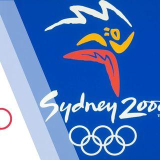 Storia delle Olimpiadi - Sidney 2000