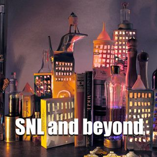CLOP E68: SNL and Beyond
