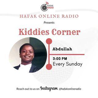 kiddies Corner- Season2