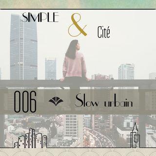 Slow urbain