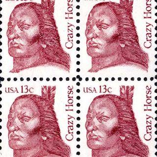 LSR RadioBio: The Story of Crazy Horse