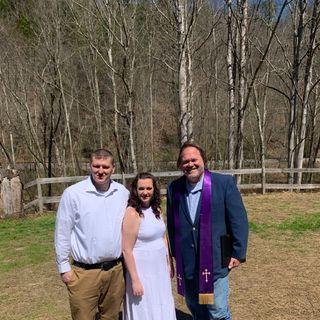 Wedding of Randy Jones & Amanda Smith