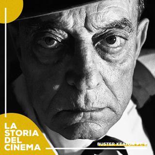 Ep. 20   Buster Keaton - pt. 2