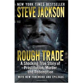 ROUGH TRADE-Steve Jackson
