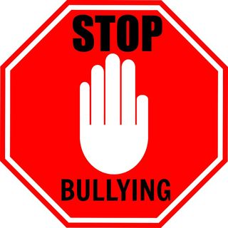ADULT BULLYING: It DOES Exist! (Read Description)