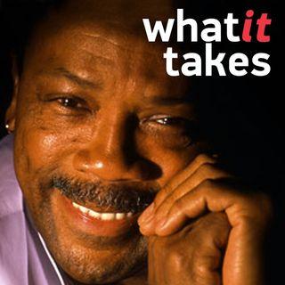 Quincy Jones: The Music Man