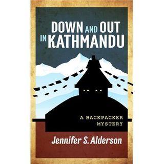 Author Jennifer Alderson Joins Us