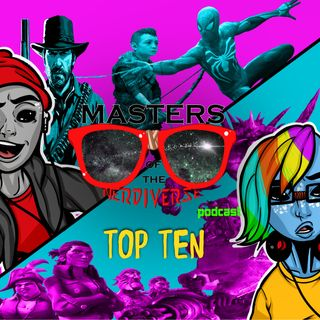 MOTN Top Ten: Best and Worst Games of 2018