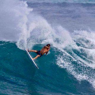 Jan 10 2021 Ilhabela Surf Music From Brazil