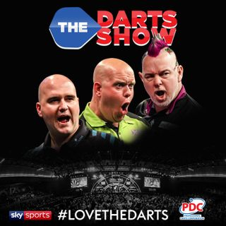The Darts Show Podcast – 18th March