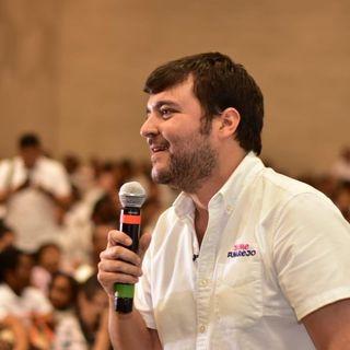 RADAR. Jaime PUMAREJO, nuevo alcalde de Barranquilla
