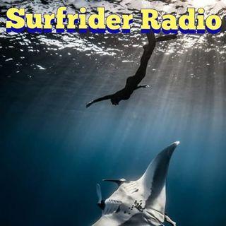 Surfrider Radio Programa 93 del 5to ciclo (14 de Octubre)