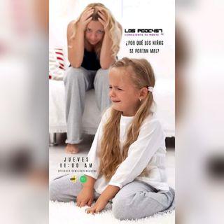 05 ¿Por qué los niños se portan mal?