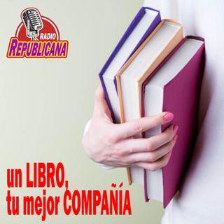 UN LIBRO, TU MEJOR COMPAÑÍA. Programa #6 - Relatos Cortos de JUAN PABLO ESPINOSA