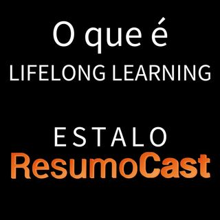 ESTALO | O que é LIFELONG LEARNING