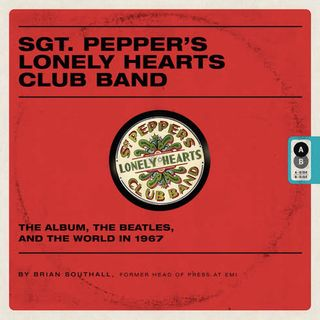 Brian Southall Sgt Peppers Lonely Hearts Club