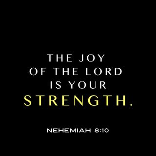 Prayer to Know My Joy Is Your Strength in Weakness.