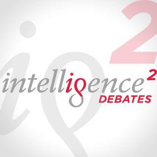 Intelligence Squared U.S. Debates