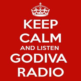27th November 2019 Godiva Radio playing you the Greatest Classic Hits for Coventry and the World.