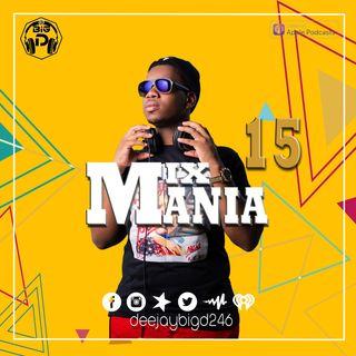 Mix Mania Vol. 15