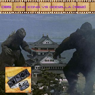 FF: 085: King Kong vs. Godzilla (1962)